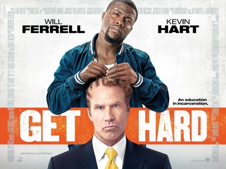Film picture: Get Hard