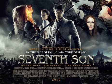 Seventh son movie summary