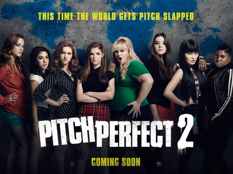 Film picture: Pitch Perfect 2