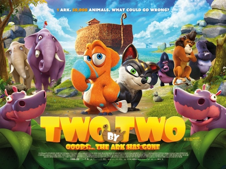 Empire Cinemas Film Synopsis Two By Two