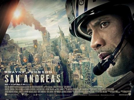 Empire Cinemas Film Synopsis San Andreas