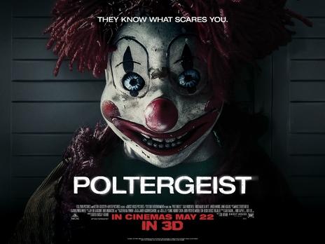 Film picture: Poltergeist