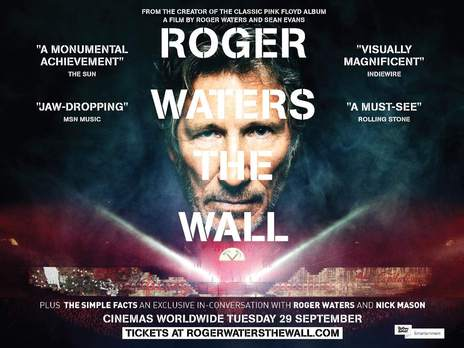 EMPIRE CINEMAS Film Synopsis - Roger Waters The Wall