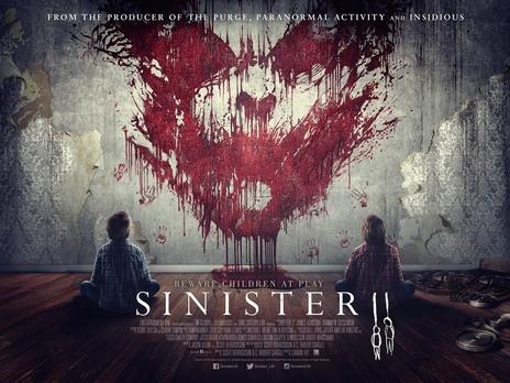 Empire Cinemas Film Synopsis Sinister 2