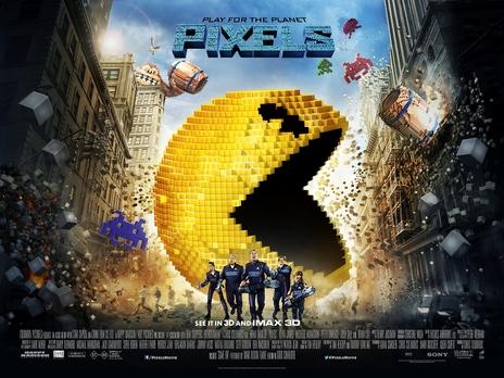 empire cinemas film synopsis pixels