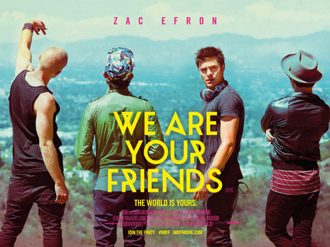 Film picture: We Are Your Friends