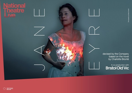 Film picture: NT Live - Jane Eyre
