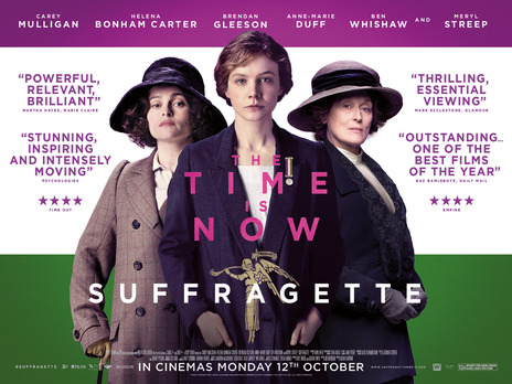 empire cinemas film synopsis suffragette