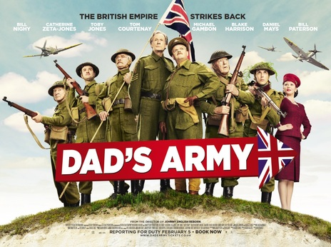 Film picture: Dad's Army