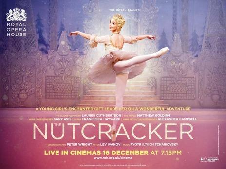 Empire Cinemas Film Synopsis Roh The Nutcracker Live
