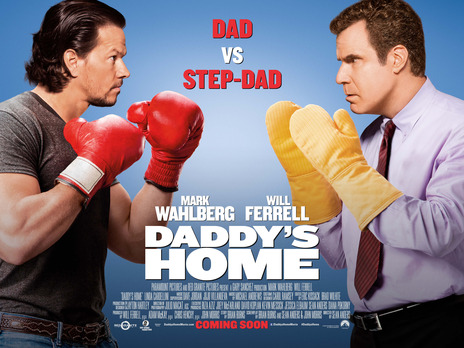 daddys home 2 stream