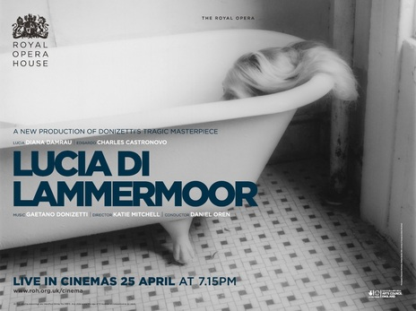 Film picture: ROH - Lucia Di Lammermoor (Live)