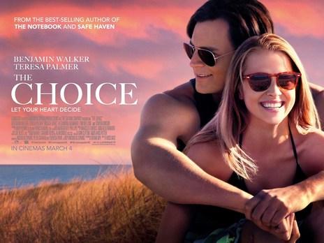 Choice film