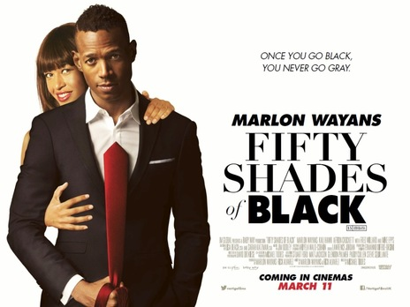 Film picture: Fifty Shades Of Black