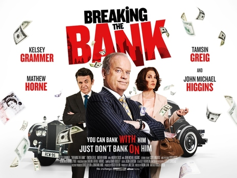Film picture: Breaking The Bank