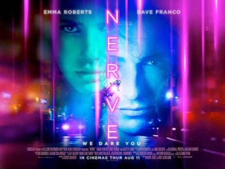 Nerve Movie Review