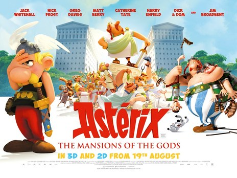 asterix og obelix free watch