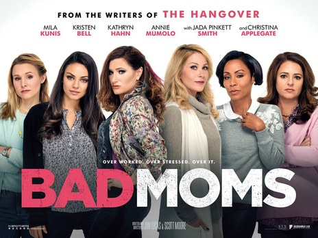 Film picture: Bad Moms