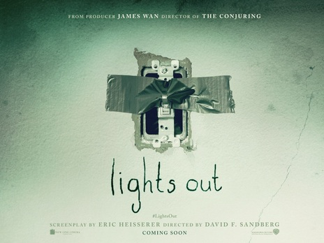 Film picture: Lights Out