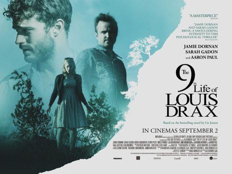 EMPIRE CINEMAS Film Synopsis - The 9th Life Of Louis Drax