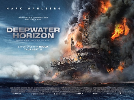 Film picture: Deepwater Horizon