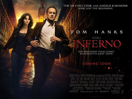 Film picture: Inferno