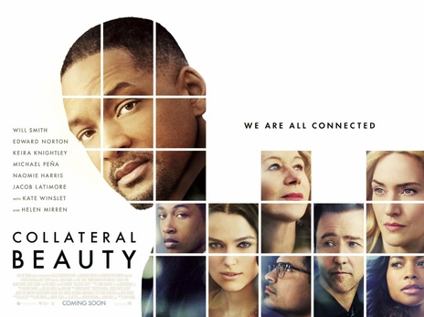 Film picture: Collateral Beauty