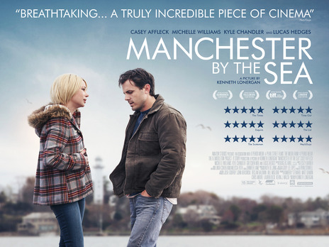 Film picture: Manchester By The Sea