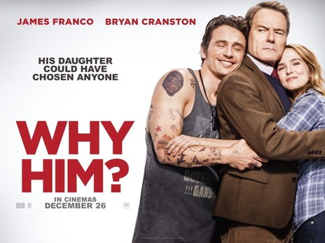 Film picture: Why Him?