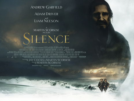 Film picture: Silence