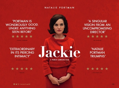 Film picture: Jackie