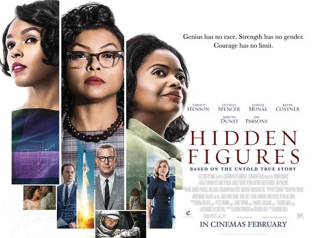Film picture: Hidden Figures