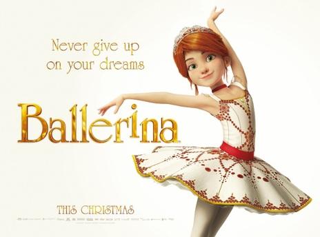 Film picture: Ballerina