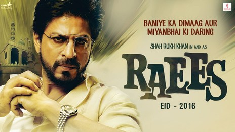 Film picture: Raees