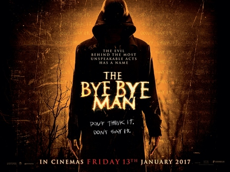 Film picture: The Bye Bye Man