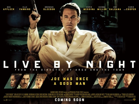 Film picture: Live By Night