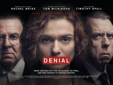 Film picture: Denial