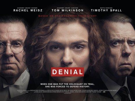 Film picture: Denial