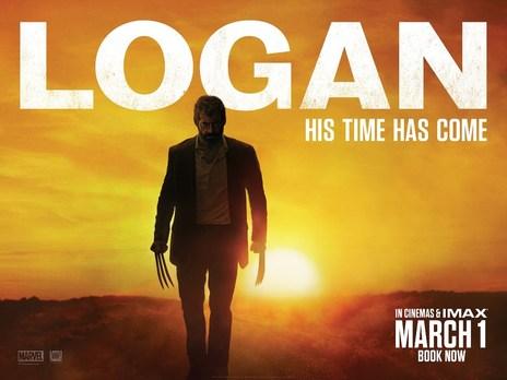 Film picture: (IMAX) Logan
