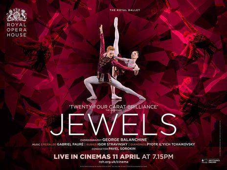 Film picture: ROH - Jewels (LIVE)