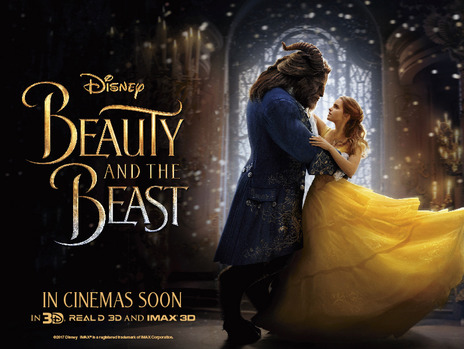 Film picture: 2D Beauty And The Beast