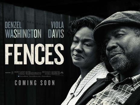 Film picture: Fences