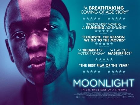 Film picture: Moonlight