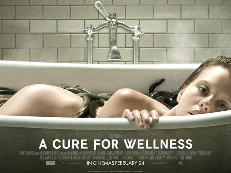 Film picture: A Cure For Wellness