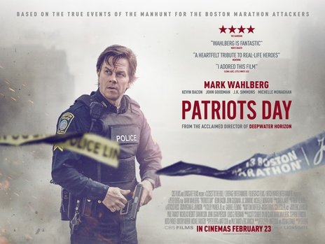 Film picture: Patriots Day