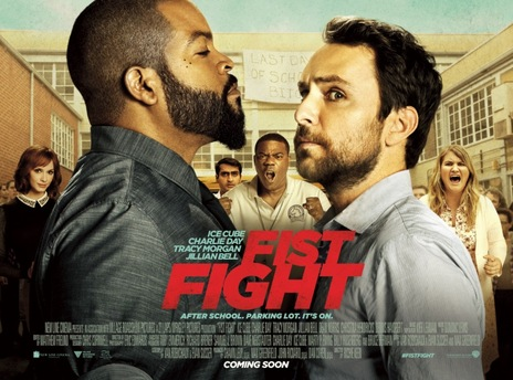 Film picture: Fist Fight