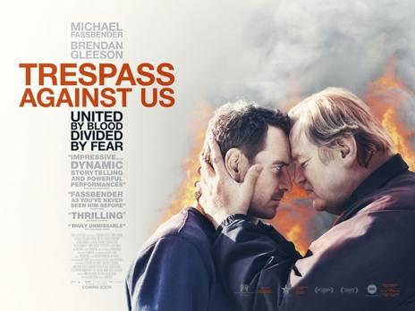 Film picture: Trespass Against Us