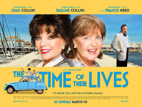 Film picture: The Time Of Their Lives