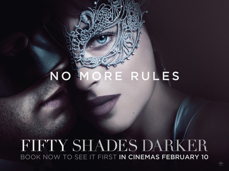 Film picture: Fifty Shades Darker