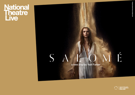 Film picture: NT Live - Salome